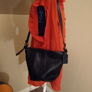 Coach Mini Bucket Bag, perfect little bag!